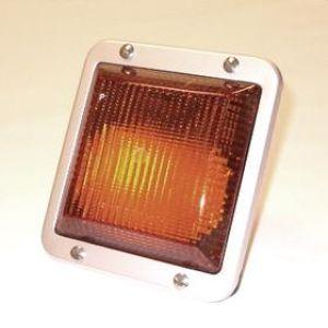 Bodyside Indicator Lights