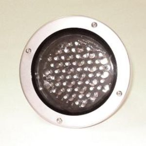 Combined Tail Light Marker Lights
